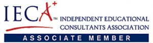 Independent Educational Consultant Member